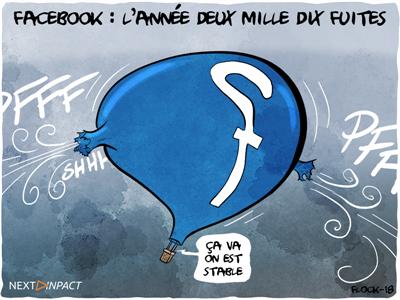 RGPD : l'Internet Society France lance une action de groupe contre Facebook