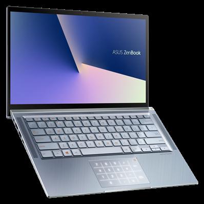 ZenBook 14 (UX431)
