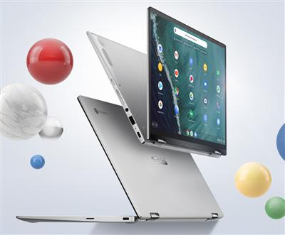 ASUS Chromebook Flip 434