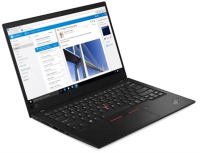 Lenovo X1 Carbon 2019