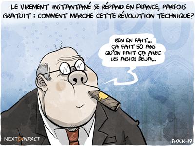 Le virement instantané se répand en France, parfois gratuit : comment ça marche ?