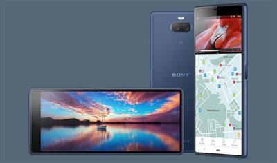 Xperia 10 Plus Sony