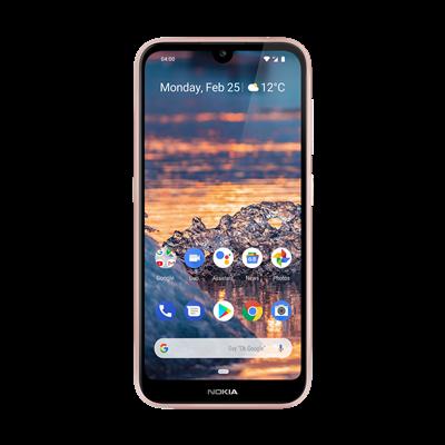 Nokia MWC