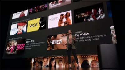 Apple En Scène 2019