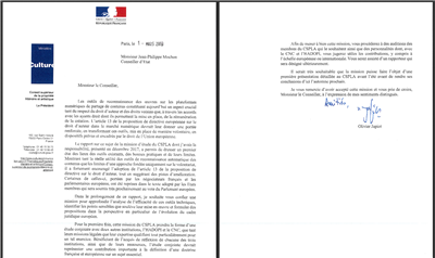 lettre de mission CSPLA