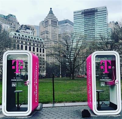 T-Mobile 1er avril 2019