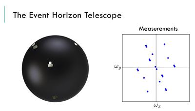 Event Horizon Telescope TEDx   Katie Bouman