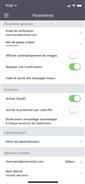 ProtonMail ios