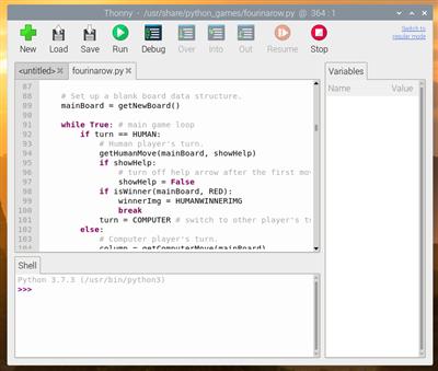 Raspbian Debian Buster