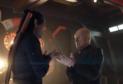 Star Trek:Picard