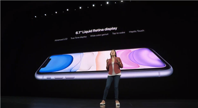 Apple keynote iPhone 2019