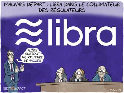 Libra pourrait finalement être une série de stablecoins, selon David Marcus