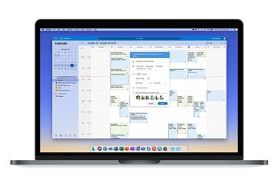 Outlook macOS