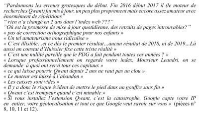 annuaire français qwant