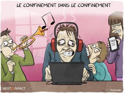 Confinement en France : téléchargez l'attestation de déplacement et le justificatif professionnel