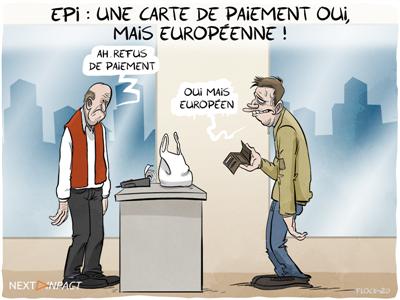 EPI : une carte de paiement oui, mais européenne !