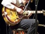 jazz musique  guitare
