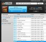 deezer.com deezer