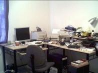 bureau bordel