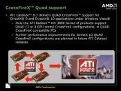 AMD Catalyst CrossFire