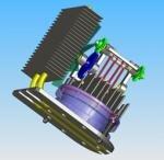 MSI Stirling Engine