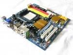 AMD 780G Gigabyte