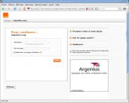 orange phishing attaque email fraude