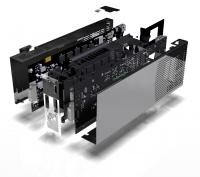 GeForce 9800GX2 nForce 790i 790a SLi