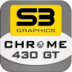 S3 Graphics Chrome 430