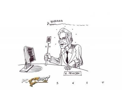 Nicolas Princen cyber traqueur
