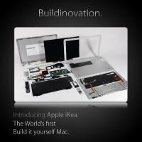 Apple Ikéa