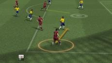 PES Wii 2008