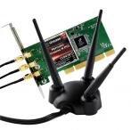 Hercule WiFi 802.11n