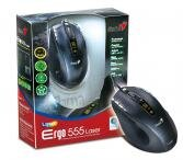 Laser Ergo Genius 555