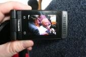 TV téléphone mobile