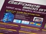 9600GT Fanless Gigabyte