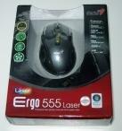 Genius Ergo 555 Laser