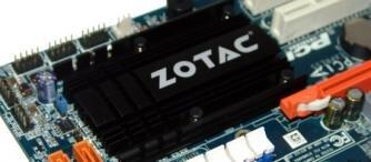 Zotac 8300 GeForce