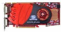 Radeon HD 4850 Sapphire