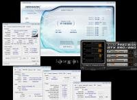 KingPin overclocking record GTX 280