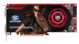 Radeon HD 4870 Sapphire