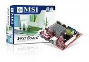MSI Wind Board