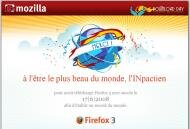 Mozilla Firefox Download Day Record Certificat