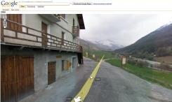 google street view tour de france maps 360