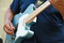 musique groupe guitare