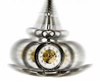 temps horloge heure