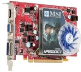MSI Sparkle 9800GT 9500GT