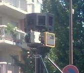 google car strasbourg streetview