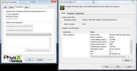 PhysX 8.07.18 NVIDIA
