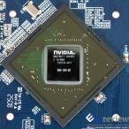 NVIDIA Galaxy 9600GT 55nm